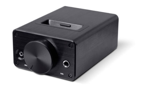 Fiio E9 Desktop Amplifier